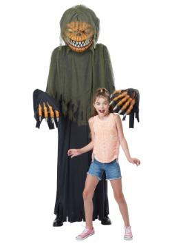 Towering Terror Pumpkin Costume