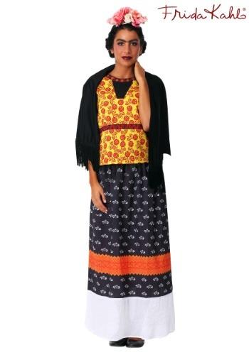 Women's Frida Kahlo Costume