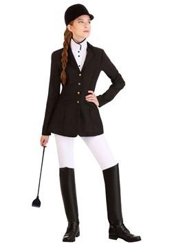 Women's Equestrian Costume