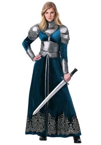 Women's Medieval Warrior Costume