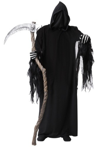 Adult Dark Reaper Costume