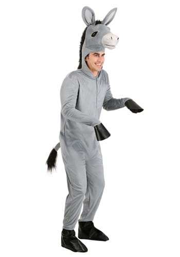 Men's Donkey Costume