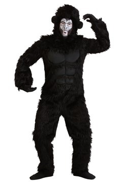 Gorilla Costume Adult