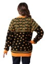 Pumpkin Patch Ugly Halloween Adult Sweater