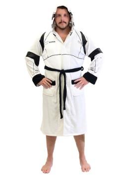 First Order Stormtrooper Fleece Robe