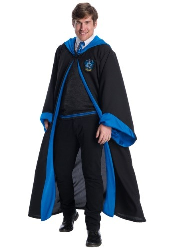 Adult Deluxe Ravenclaw Student Costume