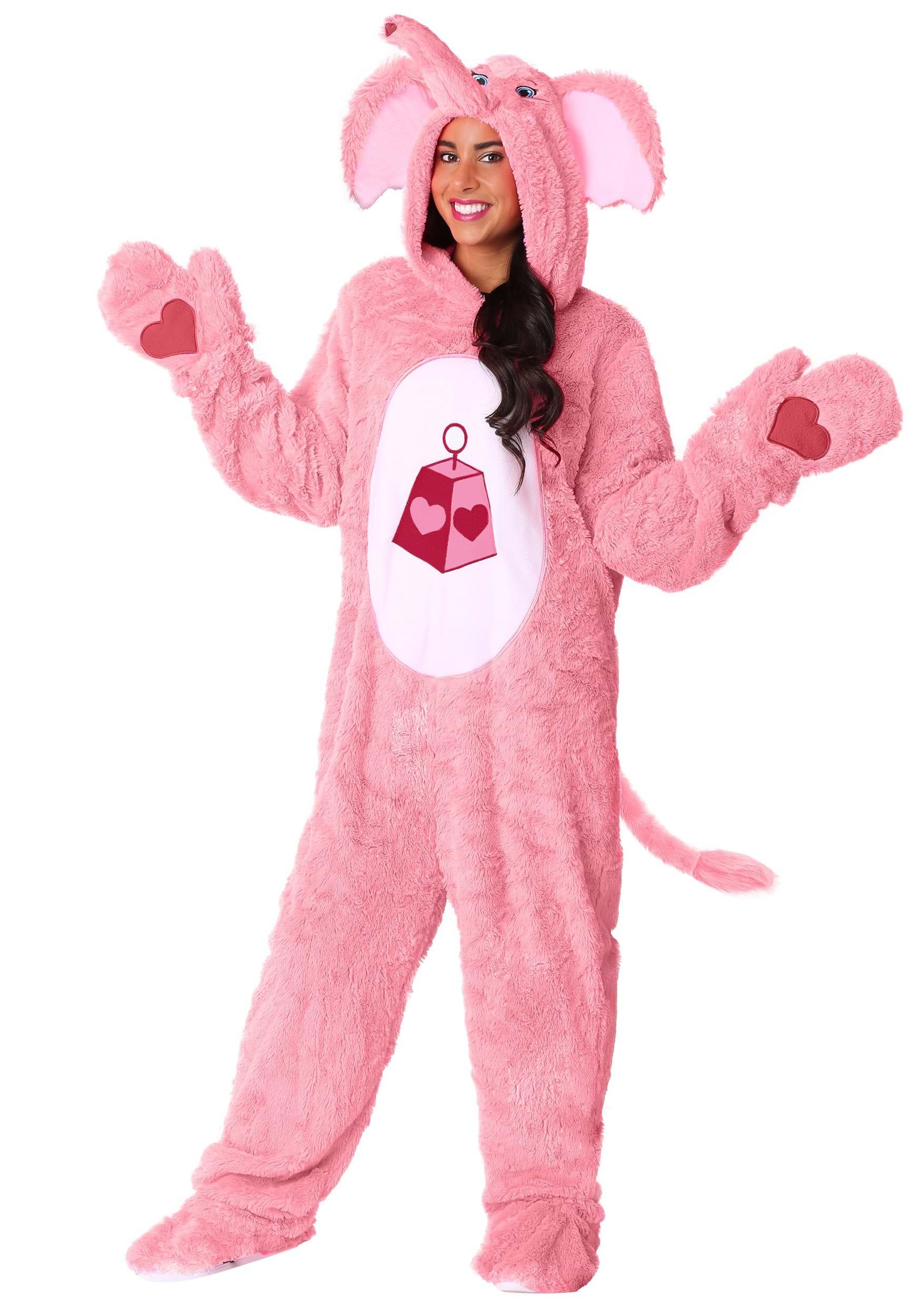 adult-care-bear-hot-busty-dreams