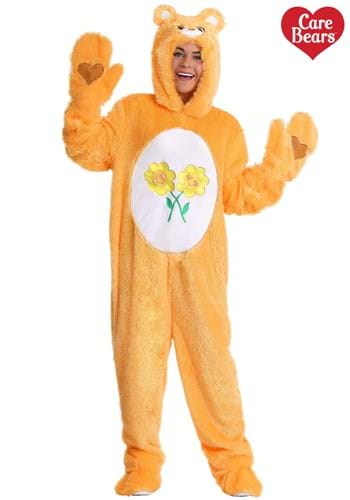Care Bears Adult Friend Bear Costume