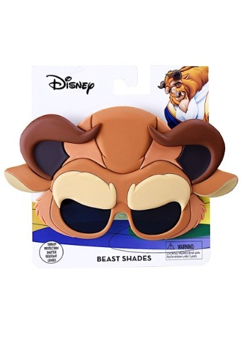 Disney Beast Sunglasses