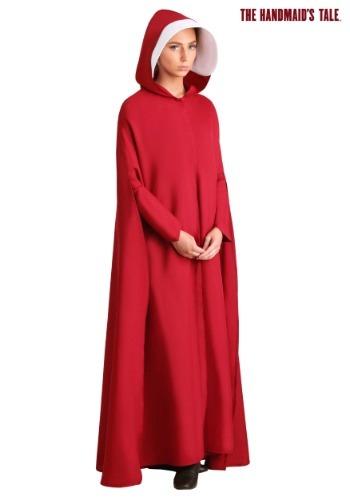 Women's Handmaid's Tale Costume Update1