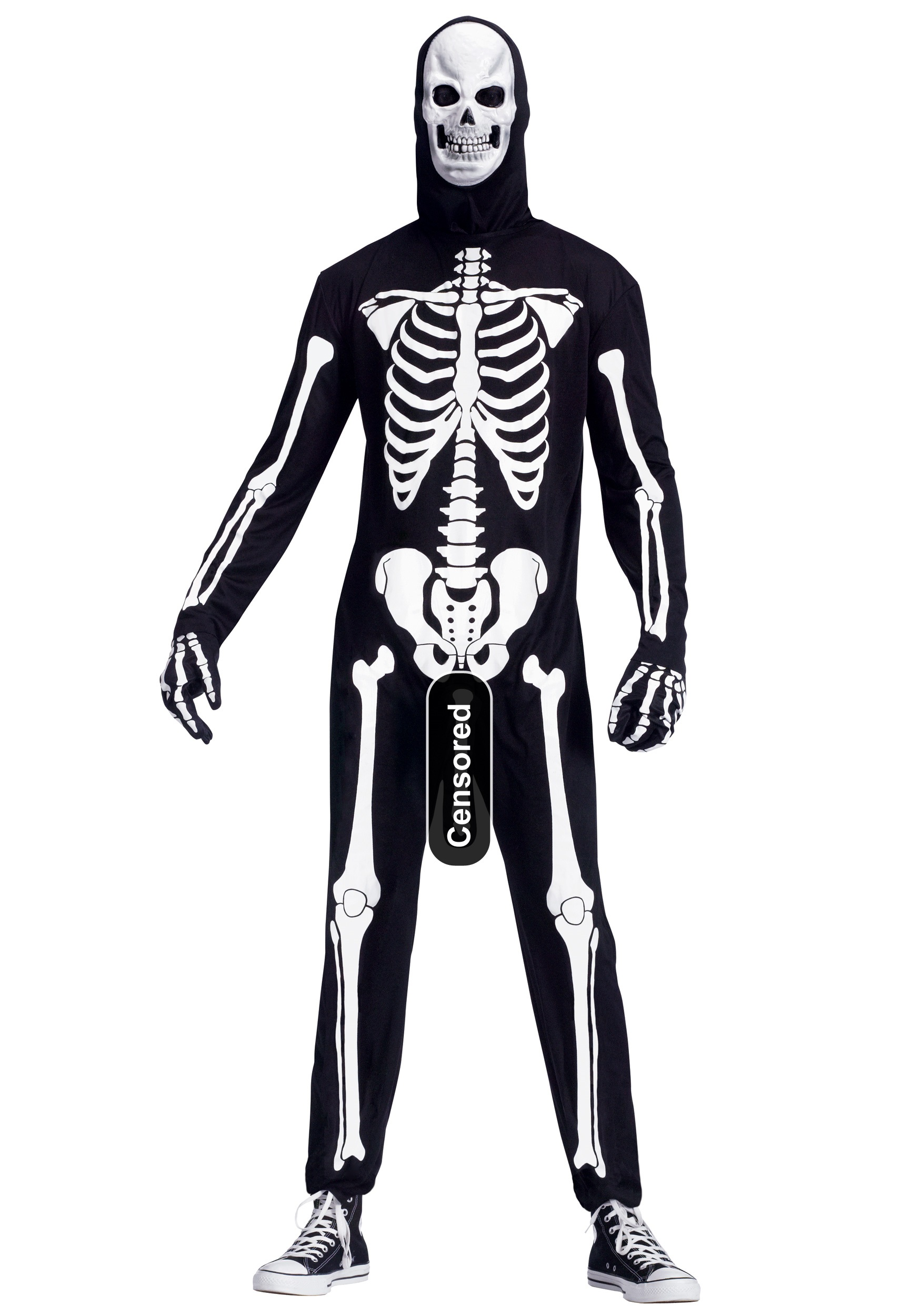 Skeleton Costumes Adult Girls Skeleton Costume
