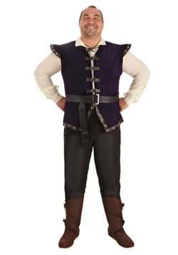 Men's Plus Size Renaissance Tavern Patron Costume