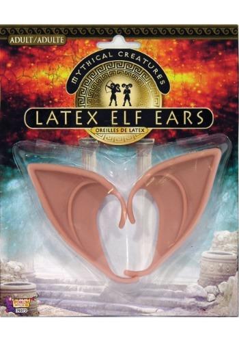 Beige Elf Ears