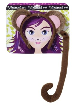 Monkey Adult Accessory Kit