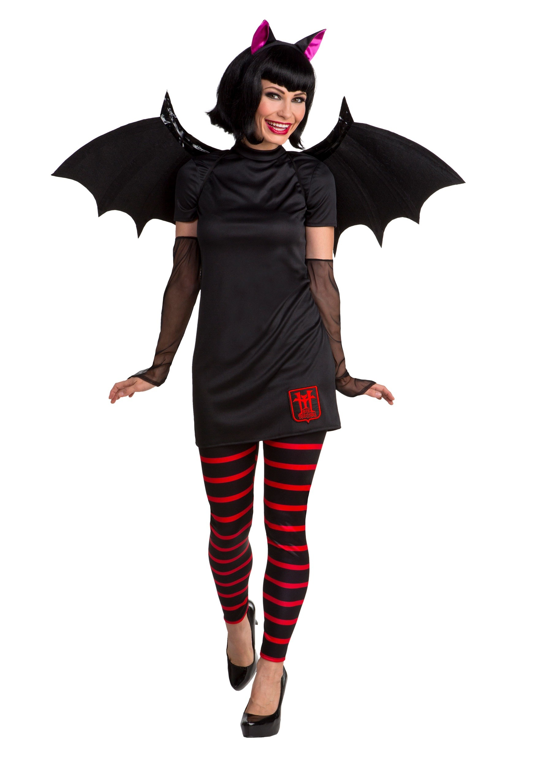 INOpets.com Anything for Pets Parents & Their Pets Hotel Transylvania Mavis Fancy Dress Costume for Women