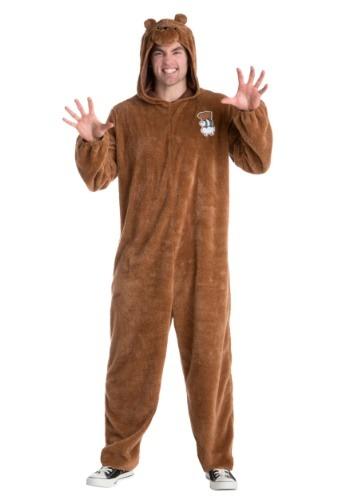 We Bear Bears Grizz Bear Mens Costume