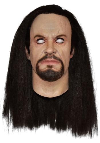 WWE The Undertaker Mask