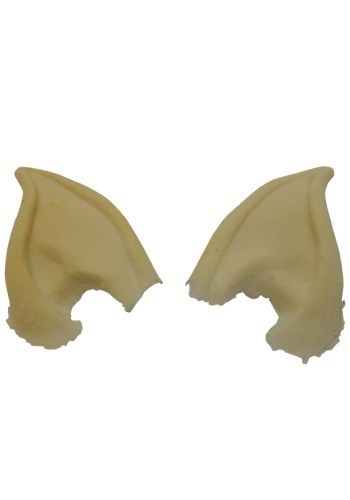 Star Trek Spock Foam Latex Ears