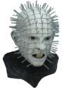 Hellraiser III Pinhead Deluxe Mask