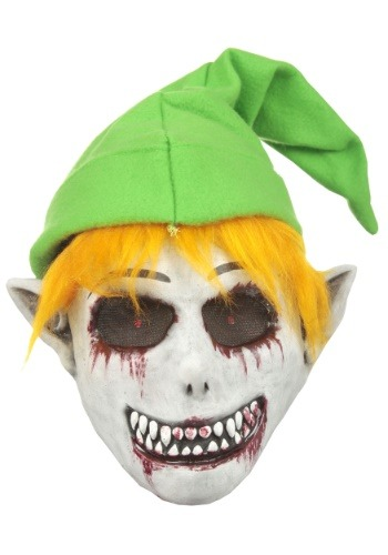 Creepypasta Ben Drowned Mask