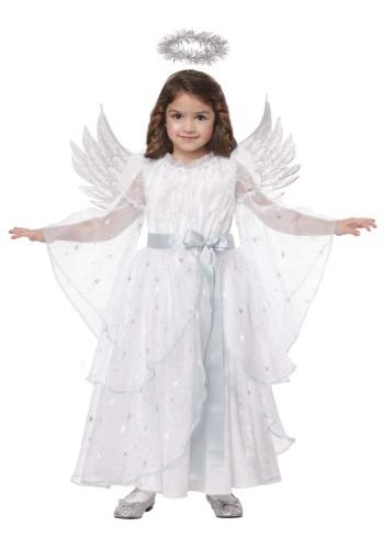 Toddler Starlight Angel Costume