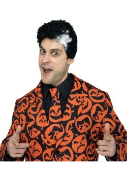 SNL David S. Pumpkins Wig