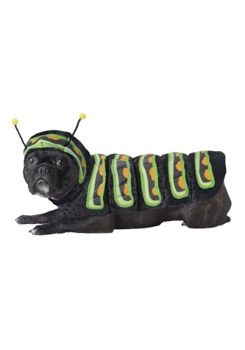 Dog Caterpillar Costume