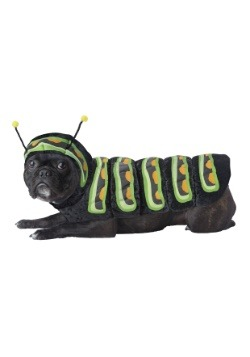 Dog Caterpillar Costume