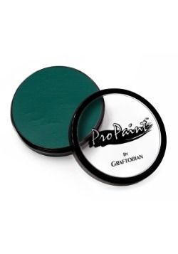 Deluxe Dark Green Makeup