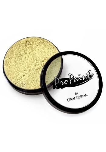 Deluxe Gold Makeup