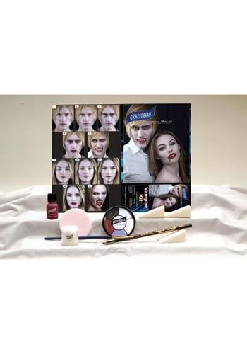 Deluxe Vampire Makeup Kit