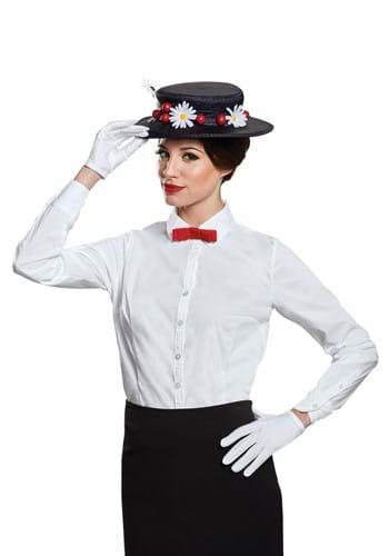 Women's Mary Poppins Accessory Kit