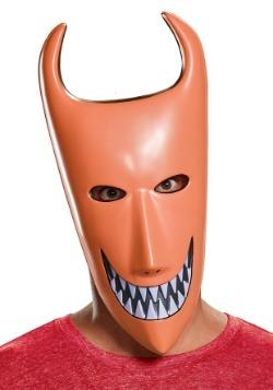 Nightmare Before Christmas Lock Mask