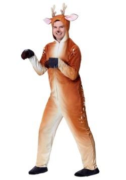 Men's Realistic Deer Costume