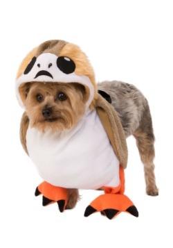 Pet Porg Costume