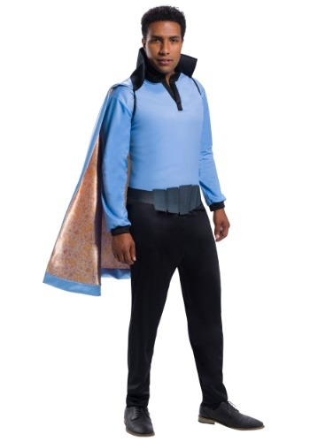 Star Wars Adult Lando Calrissian Costume
