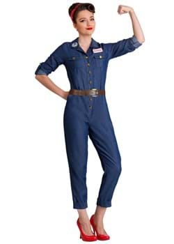 WWII Icon Women's Costume