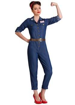 WWII Icon Women's Costume