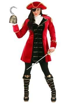 Womens Captain Hook Costume_Update