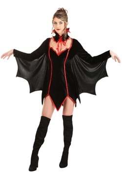 Women's Lady Dracula Costume