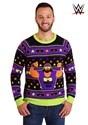WWE Macho Man Ugly Christmas Sweater Alt 3