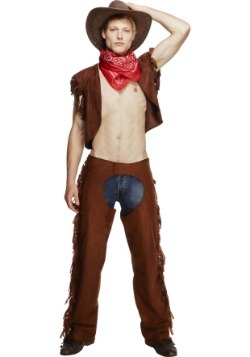 Sexy Cowboy Costume for Men