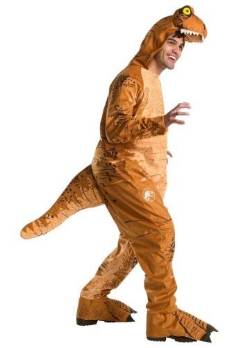 Adult Jurassic World 2 T-Rex Costume