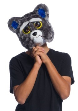 Child Feisty Pets Sammy Suckerpunch Moveable Mask