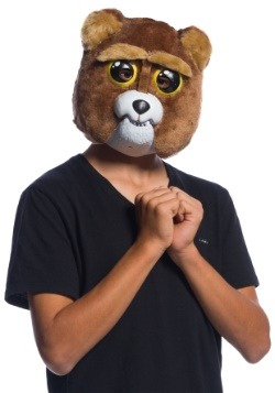 Feisty Pets Sir Grows-a-Lot Kids Moveable Mask