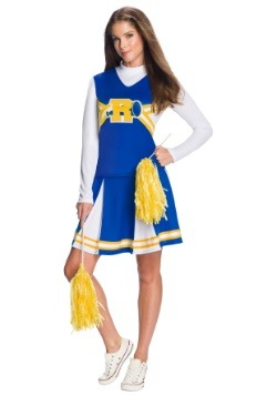 Adult Riverdale Vixens Cheerleader Costume