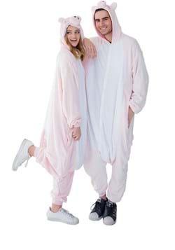 Adult Pig Yumio Costume