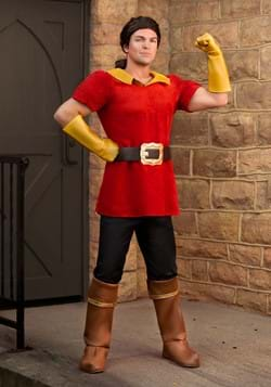 Disney Beauty and the Beast Gaston Mens Costume Update