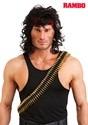 Rambo Adult John Rambo Wig
