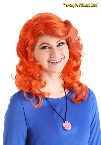 Miss Fiona Wig The Magic School Bus Rides Again
